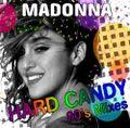 ★プレゼント★MADONNA / HARD CANDY 80'S REMIXES