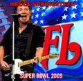 ★プレゼント★BRUCE SPRINGSTEEN / NFL SUPER BOWL HARFTIME SHOW 2-1-2009