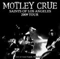 MOTLEY CRUE / LIVE IN GRAND RAPIDS,MI 2-13-2009