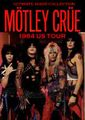 MOTLEY CRUE / 1984 US TOUR ULTIMATE COLLECTION