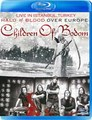CHILDREN OF BODOM / LIVE IN ISTANBUL 5-4-2014 BLU-RAY EDITION