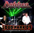 DOKKEN / LOUDPARK IN JAPAN 10-17-2009