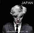 JAPAN / LIVE IN NEWCASTLE,UK 10-27-1982