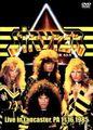 STRYPER / LIVE IN LANCASTER,PA 11-16-1985