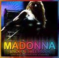 MADONNA / LIVE IN DENMARK 8-11-2009