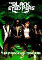THE BLACK EYED PEAS / LIVE IN LAS VEGAS&PASEDENA 2009