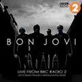 BON JOVI / LIVE IN BBC THEATER 11-3-2009