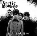 ARCTIC MONKEYS / LIVE IN DUBLIN 11-26-2009