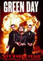 GREEN DAY / LIVE IN BELRIN,GERMANY 11-3-2009