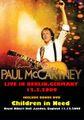 PAUL McCARTNEY / LIVE IN GERMANY 12-3-2009+LONDON 2009