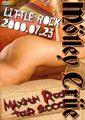 MOTLEY CRUE / LIVE IN LITTLE ROCK 7-23-2000