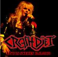 CRASHDIET / LIVE IN SWEDEN 12.11.2009