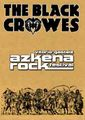 THE BLACK CROWES / AZKENA ROCK FESTIVAL 5-15-2009