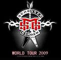 MICHAEL SCHENKER GROUP / LIVE IN MOSCOW 12-11-2009