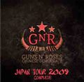 特別価格GUNS N' ROSES / JAPAN TOUR COMPLETE