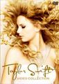 TAYLOR SWIFT / VIDEO COLLECTION 2007-2009
