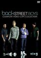 BACKSTREET BOYS / COMPLETE VIDEO CLIPS COLLECTION