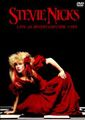 STEVIE NICKS / LIVE IN MOUNTAINVIEW 10-20-1989