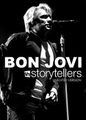 BON JOVI / VH1 STORYTELLERS UNEDITED EDTION