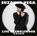 SUZANNE VEGA / LIUVE IN ENGLEWOOD 2-9-2010