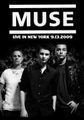 MUSE / LIVE IN NEW YORK 9-13-2009