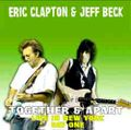 ERIC CLAPTON & JEFF BECK / LIVE IN MSG,NEW YORK 2-19-2010