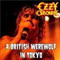 OZZY OSBOURNE / LIVE IN JAPAN 6-29-1984