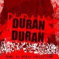 DURAN DURAN / RARE DJ REMIX COLLECTION