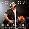 BON JOVI / LIVE IN HAWAII 2-12-2010