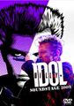 BILLY IDOL / LIVE AT SOUNDSTAGE 2009