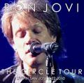 BON JOVI / LIVE IN SAN JOSE,CA 2-22-2010