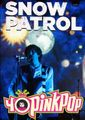 SNOW PATROL / LIVE AT PINKPOP 7-1-2009