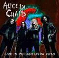 ALICE IN CHAINS / LIVE IN PHILADELPHIA 3-13-2010