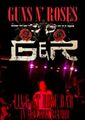 GUNS N' ROSES / LIVE AT ROSE BAR,NEW YORK 2-14-2010