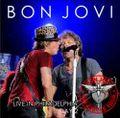 BON JOVI / LIVE IN PHILADELPHIA 3-24-2010