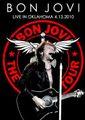 BON JOVI / LIVE IN OKLAHOMA 4-13-2010