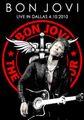 BON JOVI  / LIVE IN DALLAS 4-10-2010
