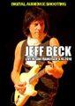 JEFF BECK / LIVE IN SAN FRANCISCO 4-16-2010