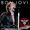 BON JOVI / LIVE IN HERSHEY,PA 5-19-2010