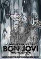 BON JOVI / 10 NIGHTS IN JERSEY 2007 HIGHLIGHTS  SPECIAL