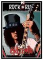 SLASH / ROCK AM RING 6-3-2010