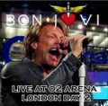 BON JOVI / LIVE AT O2 ARENA,LONDON 6-8-2010 DAY2
