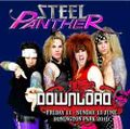 STEEL PANTHER / DOWNLOAD FESTIVAL 6-13-2010