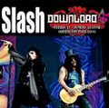 SLASH / DOWNLOAD FESTIVAL  6-13-2010