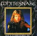WHITESNAKE / LIVE IN OTTAWA 10-24-1987