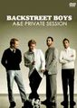 BACKSTREET BOYS / A&E PRIVATE SESSION 6-6-2010