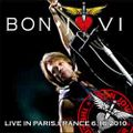 BON JOVI / LIVE IN PARIS,FRANCE 6-16-2010