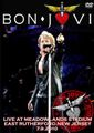 BON JOVI / LIVE IN NEW JERSEY 7-9-2010