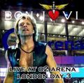 BON JOVI / LIVE AT O2 ARENA,LONDON 6-10-2010 DAY3