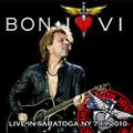 BON JOVI / LIVE IN SARATOGA,NEW YORK 7-11-2010